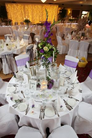 Devon Inn Hotel: Banqueting Suite