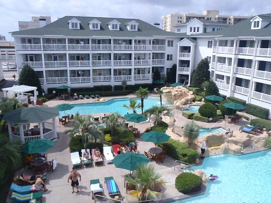 Timeshare Resorts In Virginia Beach Va