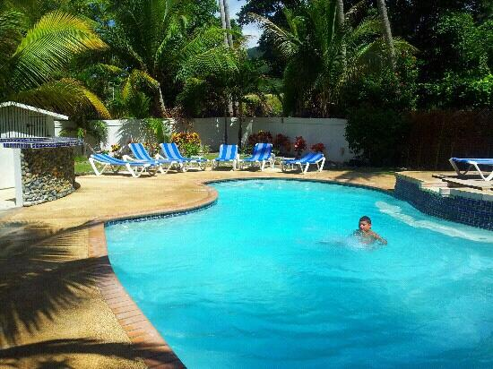 Caribe Playa Beach Hotel Piscina