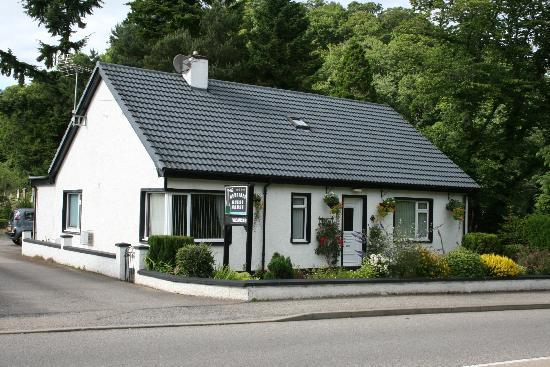 Hebrides Guest House