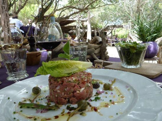 Villa a persia la piscine photo de domaine de murtoli sart ne tripadvisor - Domaine de murtoli restaurant ...