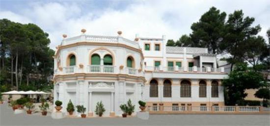Manantial Balneario de Cofrentes