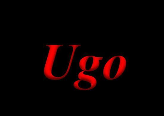 写真Ugo枚
