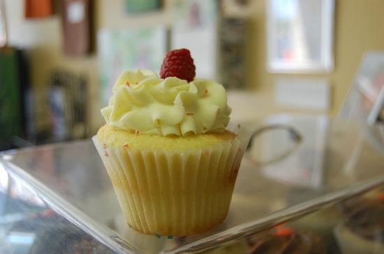 Cupprimo Cupcakery