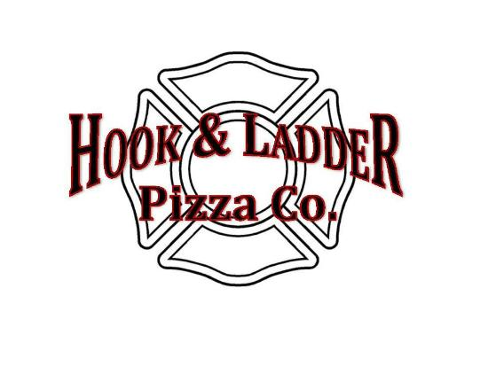 Hook and Ladder Pizza Co.: Hook & Ladder Pizza