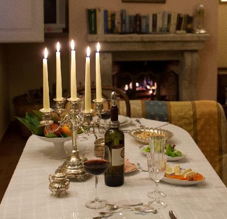 Villa Nuba Charming Apartments: Villa Nuba, Bonfigli apartment - vacation rental in Perugia