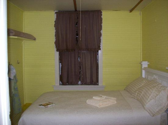 Beaver River, estado de Nueva York: Room #7