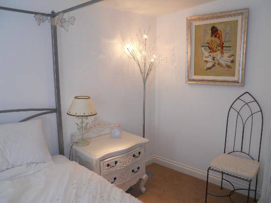 The Rookery Guest House St. Ives: beautiful rooms