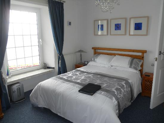 The Rookery Guest House St. Ives : so clean and comfortable