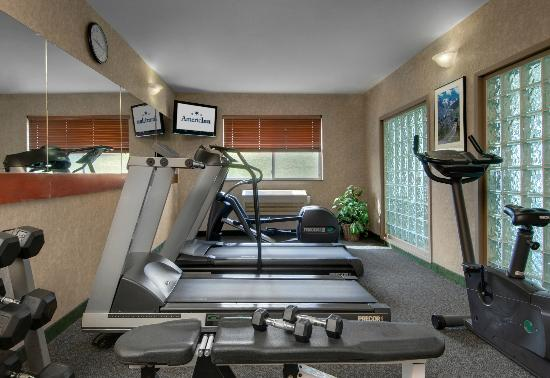 Baymont Inn & Suites Denver West/Federal Center: Exercise Room