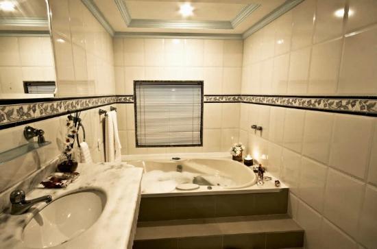 Banheiro Suite Master Picture Of Hotel Spa Laje De Itauna