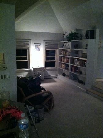 A Viewpoint: Living room area