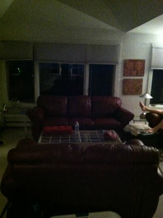 A Viewpoint: Living room