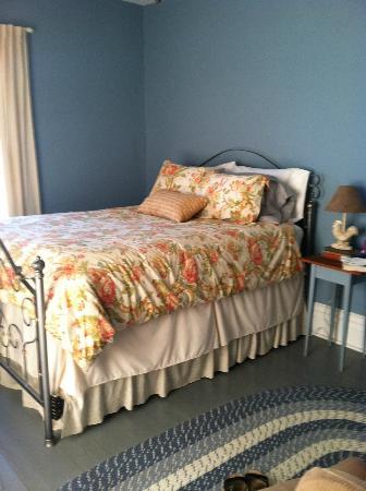 Le Coquerel Bed & Breakfast : 2nd Floor bedroom