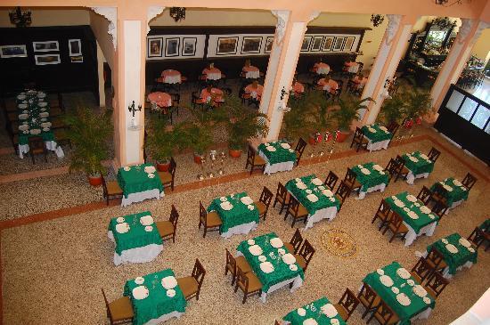 Restaurante Libertad