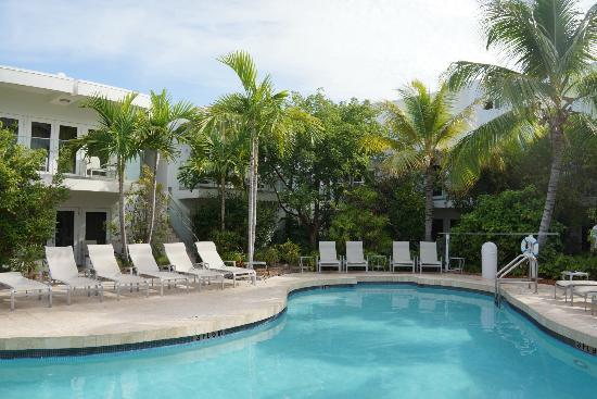 Santa Maria Suites Hotel: Piscine