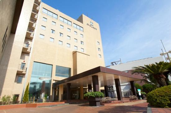 Photo of Omuta Garden Hotel
