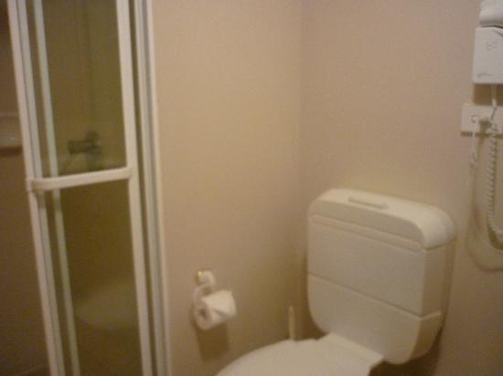 คอมฟอร์ตอินน์ & สวีตส์มารี่คอร์ท: bathroom