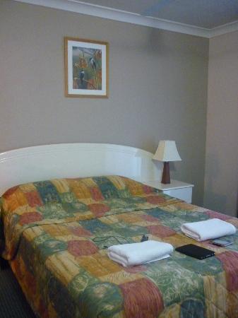 ماري كورت ريزورت: bedroom 