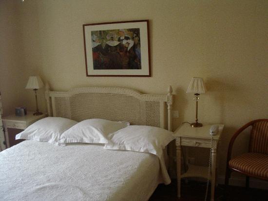Hotel Gradlon: gradlon