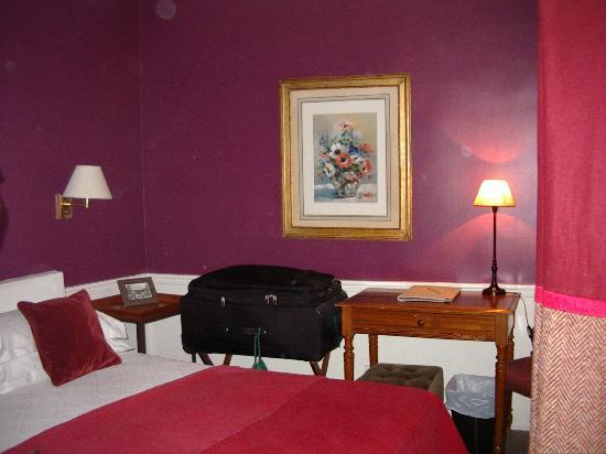 聖伯夫酒店照片