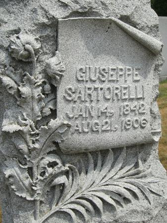 写真Hope Cemetery枚