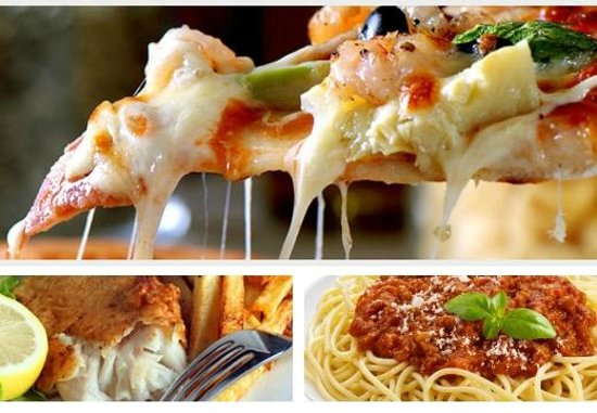 Chatham, Canada : Authentic Italian cuisine in a timeless atmosphere
