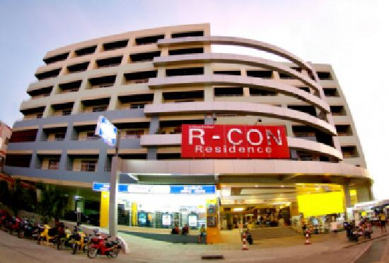 Photo of R - Con Residence Pattaya