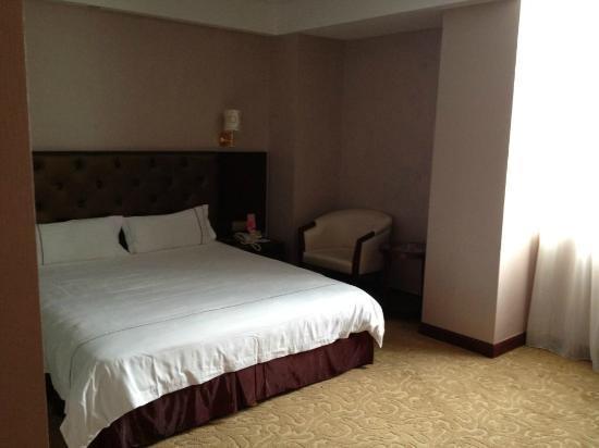 Star Hotel: Bedroom