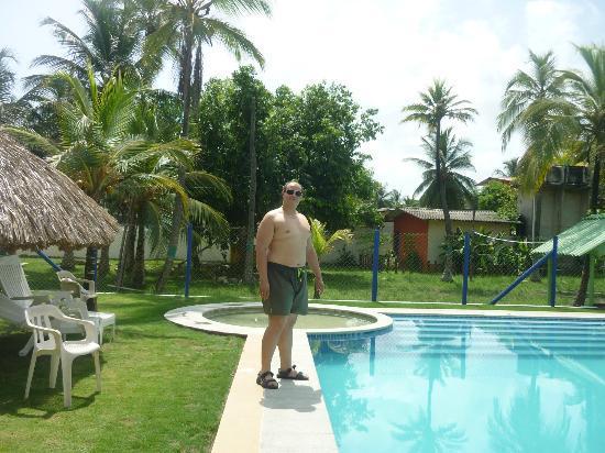 Hotel Nitana: Otra vista de la piscina