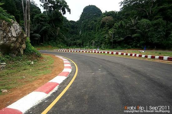Krabi Kart Speedway