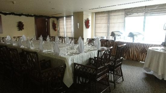Private Dining Room Picture Of Chef