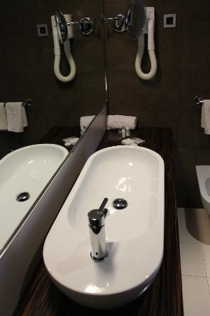 Life Design Hotel: Salle de bains