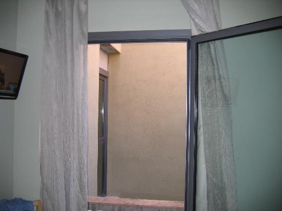 Hotel Spa Vilamont: vue no 2 de la chambre