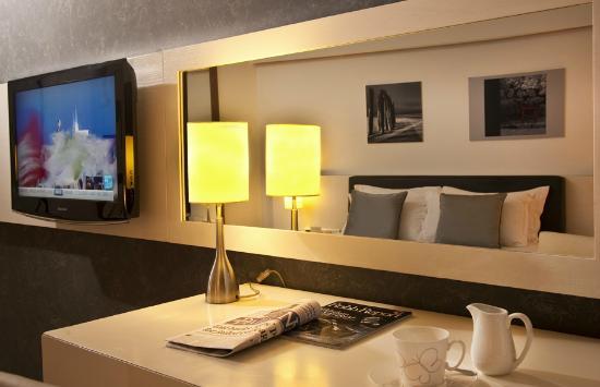 Surmeli Istanbul: Superior Room