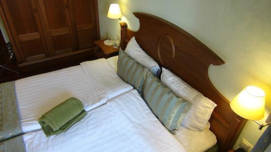 3MostA Boutique Hotel: room 25