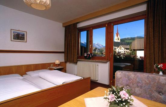 Agstner's Hotel Rainegg: Doppel Comfort