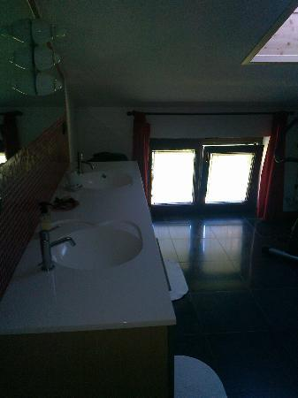 Bed and Breakfast Cosmea: Bagno