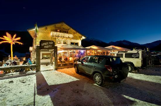 Photo of Hotel Alegra Livigno