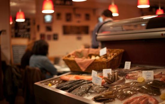 El Asador : Les produits du restaurant