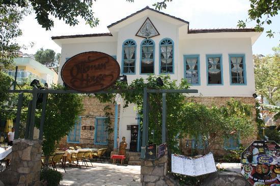 house of s turkki alanya hintataso