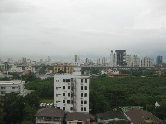 Royal Suite Residences: View