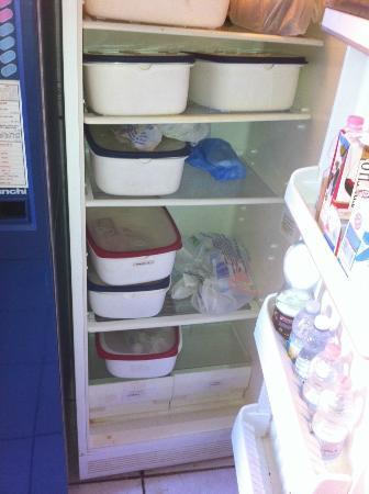 Zer011 : frigo, le condizioni