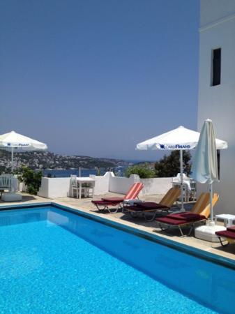 Panorama Hotel Bodrum: ...