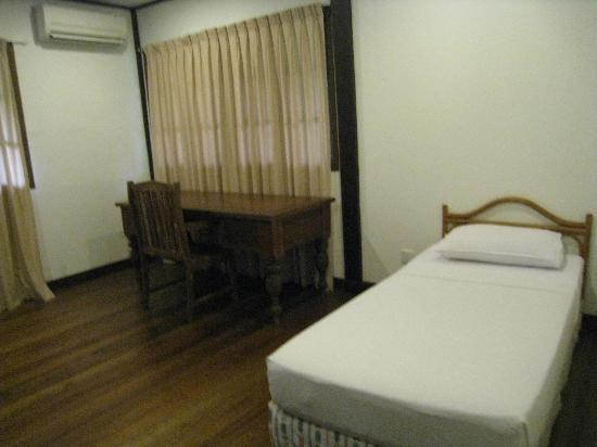 Nongsa Village: Bedroom