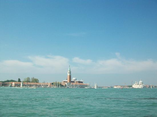 Laguna di Venezia: Lagoon panorama