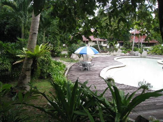 Nongsa Village: Pool