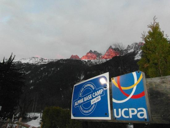 UCPA Chamonix : The Place