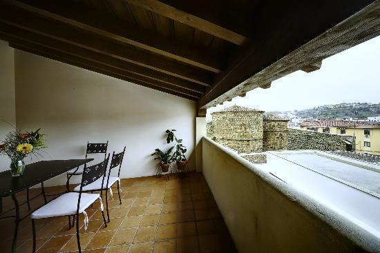 Apartamentos Turisticos Rincon de la Magdalena