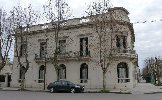 Coronel Suarez, Argentina: La Casa Hotel Boutique